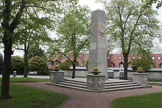 Bad-Dürrenberg-Denkmal