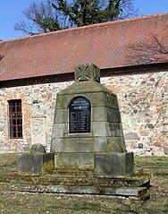 Wolmirstedt-Denkmal