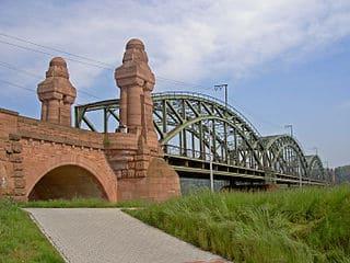 Steinmetz Ginsheim-Gustavsburg