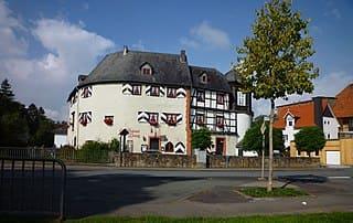 Steinmetz Bad Arolsen