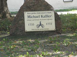 Braunsbedra-Denkmal