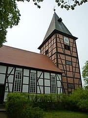 Klötze-Kirche