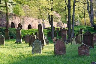 Miltenberg-Friedhof