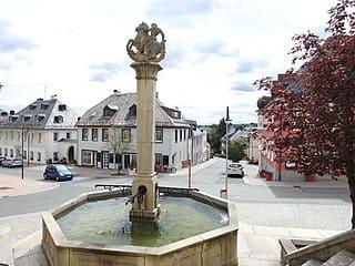 Helmbrechts-Brunnen