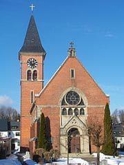 Helmbrechts-Kirche