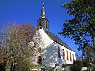 Grabmal Ober-Ramstadt