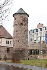 Grabmal Dieburg