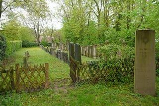 Ladenburg-Friedhof