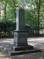 Oftersheim-Kriegerdenkmal