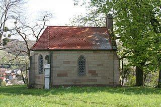 Weinsberg-Kapelle