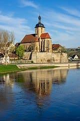Lauffen-Neckar-Kirche