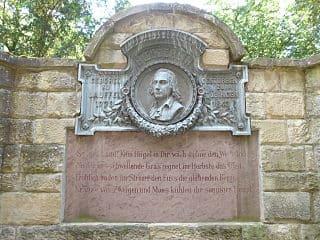 Lauffen-Neckar-Memorial