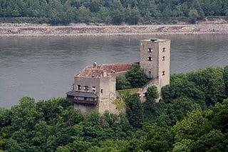 Lichtenstein-Burg-Greifenstein