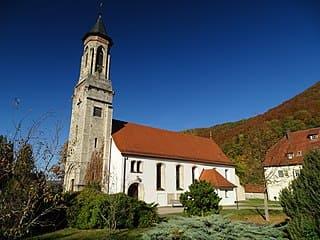 Lichtenstein-Gallus-Kirche
