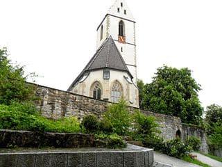 Aidlingen-Kirche