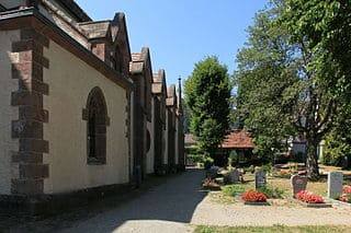 Bad-Liebenzell-Friedhof