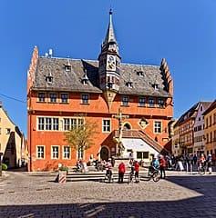 Steinmetz Ochsenfurt
