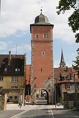Grabmal Ochsenfurt