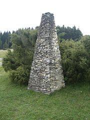 Steinheim-Albuch-Steindenkmal