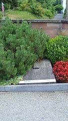 schöne günstige Grabsteine in Zell am Harmersbach Steinmetz Urnengrab Einzelgrab Doppelgrabstein schöne Grabmäler