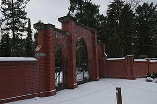 Wildau-Friedhof