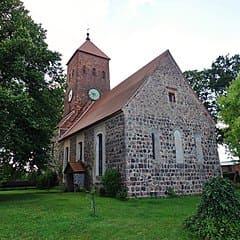 Storkow-Dorfkirche