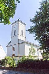 Florstadt-Kirche