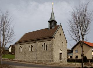 Flieden-Kirche