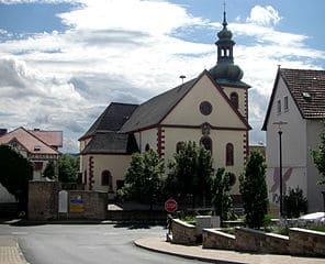 Flieden-Kirche-St. Goar