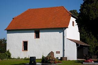 Reichelsheim-odenwald-kapelle