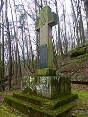 Reichelsheim-odenwald-denkmal