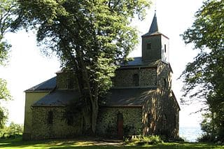 Dornburg-Kapelle