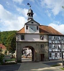 Bad-Sooden-Allendorf-Tor