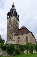 Bad-Sooden-Allendorf-Kirche