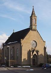 Grabmal in Gaildorf