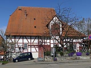 Steinmetz in Steinheim Murr