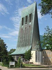 Espelkamp-Thomaskirche