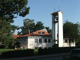 Eskelkamp-Michaeliskirche
