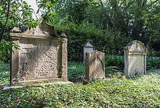 Lüdinghausen-Friedhof