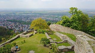 Steinmetz Dossenheim