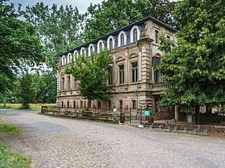 Elsteraue-Mühle