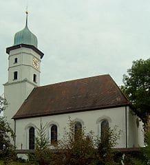 Grabmal in Gerstetten