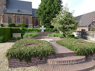 Xanten-Kriegerdenkmal