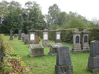 Halle-Westfalen-Friedhof