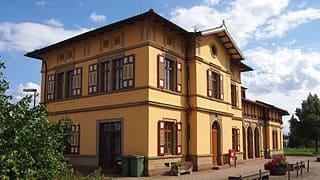 Graben-Neudorf- Steinmetz