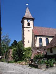 Straubenhardt-Feldrennach - Grabmale