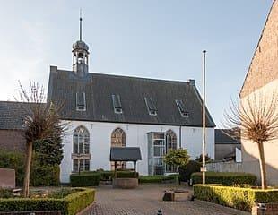 Rees-Kirche