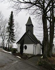 Bestwig-Kapelle