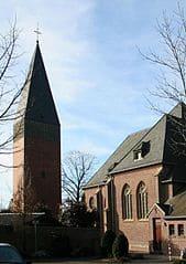 Gangelt-Kirche