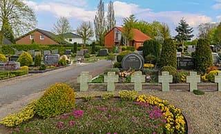 Recke-Friedhof